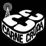 Programa de radio Carne Cruda