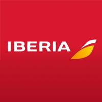 Logo de Iberia
