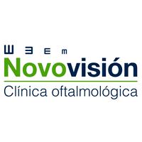 Logo Novovisión
