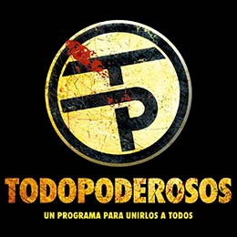 Podcast Todopoderosos