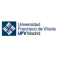 Logo Universidad Francisco de Vitoria