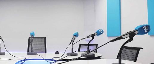 Goodit: tu estudio de radio independiente