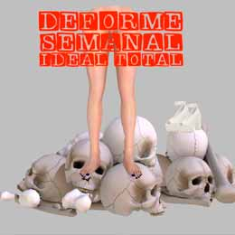 DEFORME SEMANAL IDEAL TOTAL.