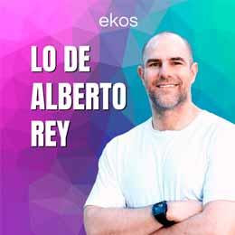 Lo de Alberto Rey